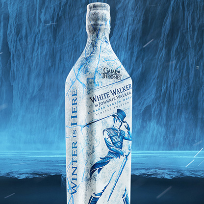 White Walker – Johnnie Walker
